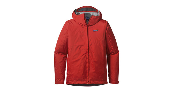Patagonia Torrentshell Jacket Men Ramble Red